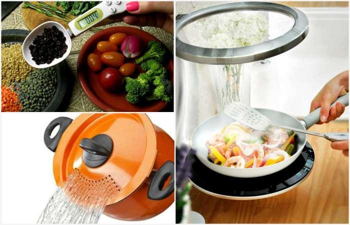 18 крутых кухонных штуковин, которые превратят готовку в развлечение