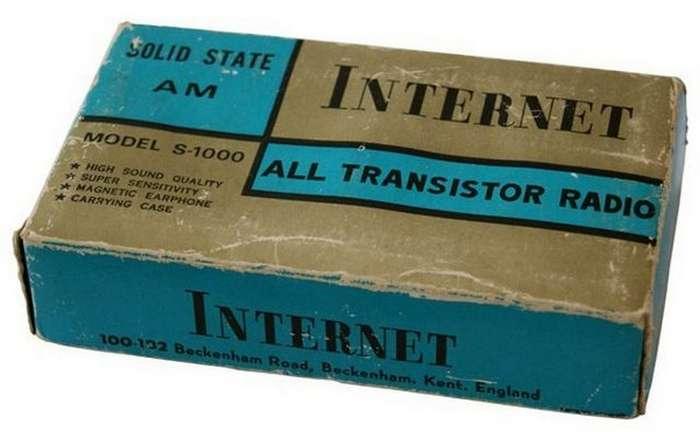 Internet в Великобритании можно было купить еще в 60-е годы