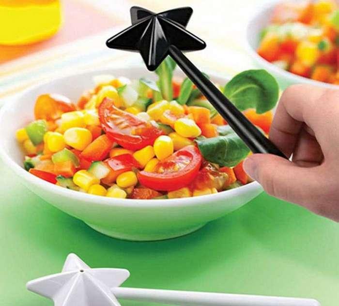 Полезные и забавные гаджеты для готовки и еды
