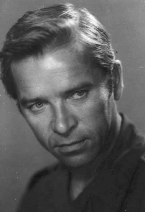 Советские актеры, которых чаще всего снимали в кино