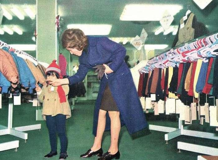 Как выглядел Иран в 70-е годы ХХ века до Исламской революции