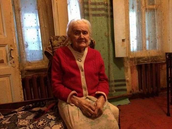 В Курске бабушку оштрафовали на 572000 руб из-за упавшей стены