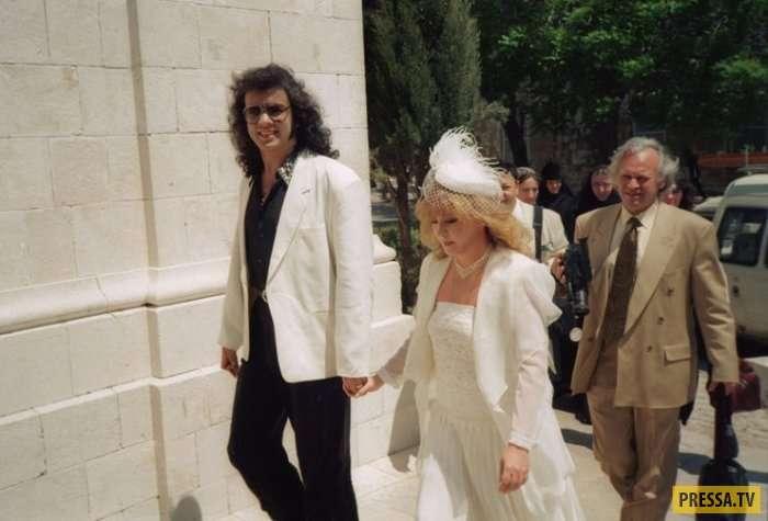 Знаменитости, которые обрели счастье после 40 лет (24 фото + 2 видео)