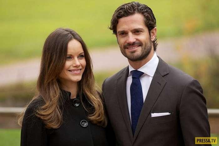 Современные Золушки. Члены королевских семей не аристократического происхождения (21 фото)