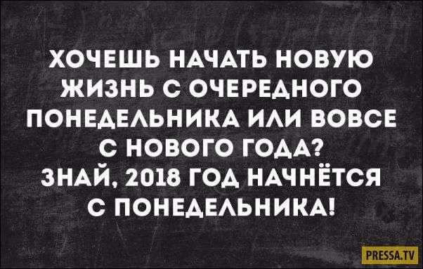 """Новые смешные и оптимистичные """"Аткрытки"""" (20 фото)"""