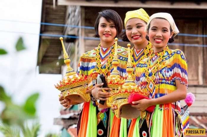 А вы бывали в Таиланде? (6 фото)