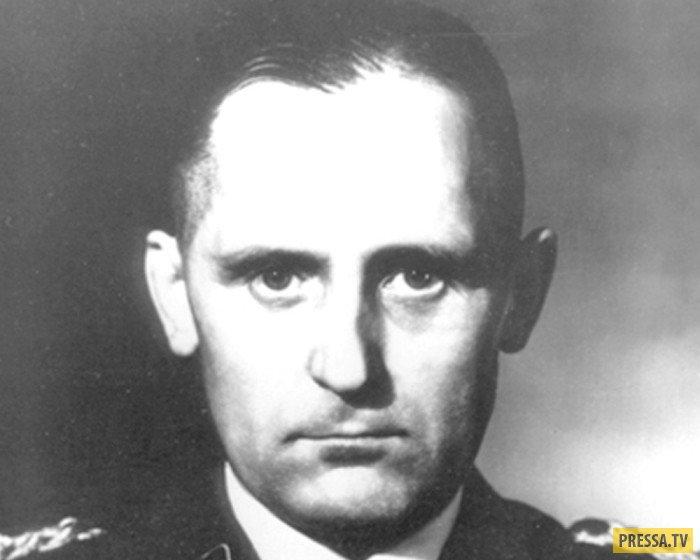 Жизнь нацистских преступников, избежавших Нюрнбергского процесса (7 фото)