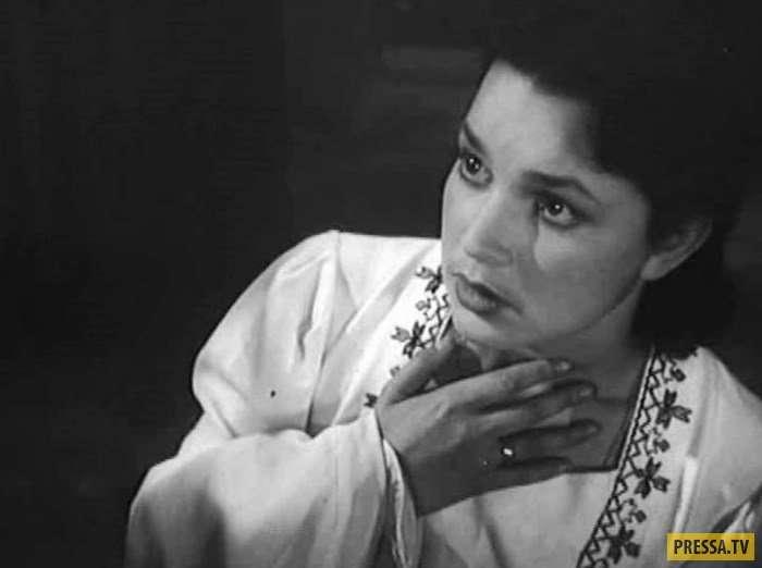 Советские актеры, которые трагически погибли во время съемок (14 фото)