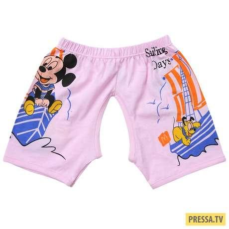 """Китайская мода: кайданку - детские штанишки с дыркой на """"интересном"""" месте (7 фото)"""