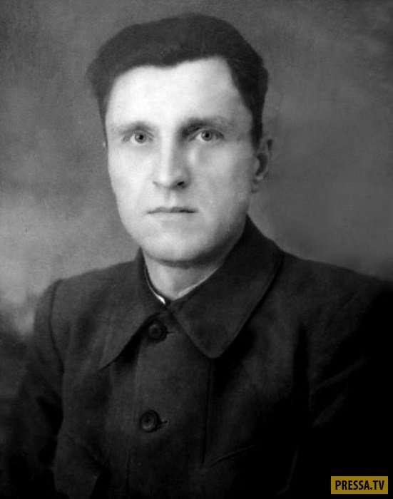 Страницы истории: Герои Великой Отечественной Войны, повторившие подвиг Александра Матросова (11 фото)