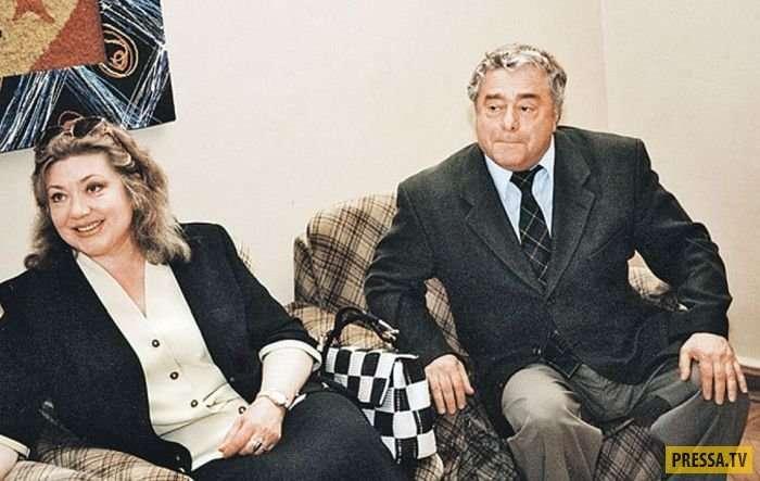 Раз и навсегда! Роман Карцев и его счастливая семейная жизнь (10 фото)