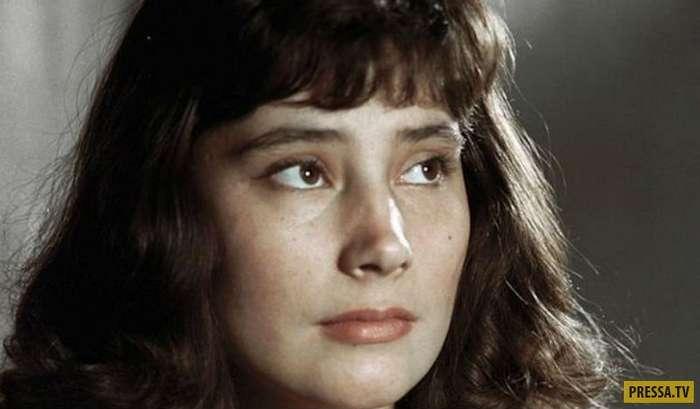 Самые обаятельные и привлекательные актрисы советского кино (9 фото)