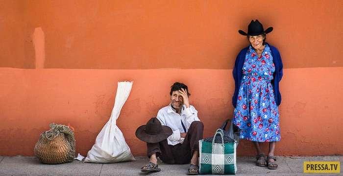 В Мексике свои порядки. Чего делать не надо (8 фото)