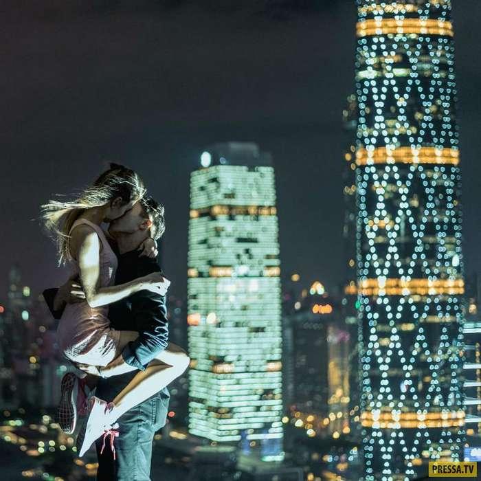 Разрушаем стереотипы. Китай - не огромная деревня, набитая дешевыми товарами (21 фото)