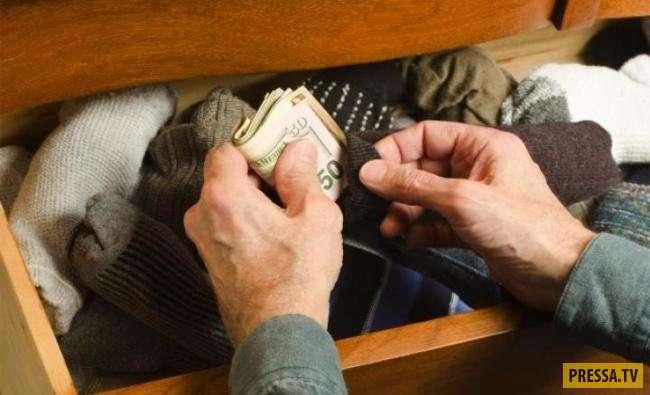 Топ 7: Неудачные способы экономии денег (15 фото)