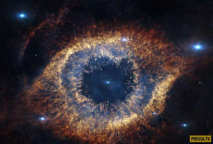 Топ 15: Самые необычные и удивительные факты о Вселенной (15 фото)