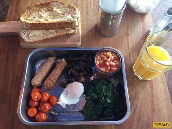 Креативная подача блюд (37 фото)
