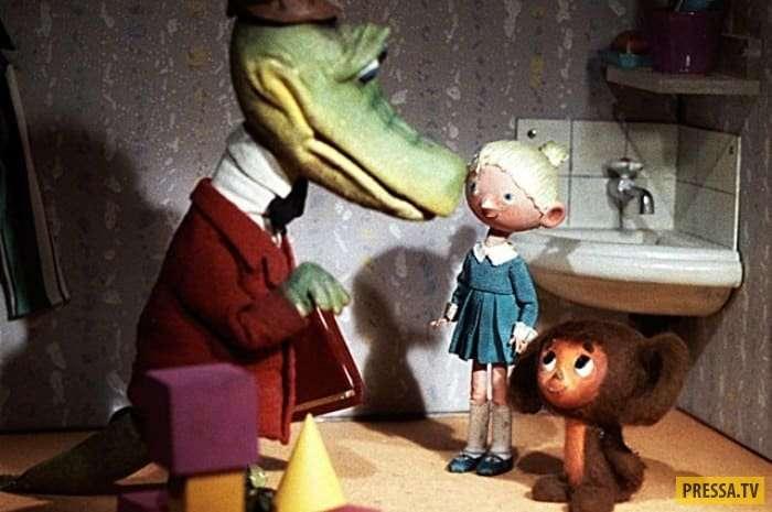"""Известному детскому писателю - """"отцу"""" Чебурашки - Эдуарду Усепенскому 80 лет! (11 фото)"""