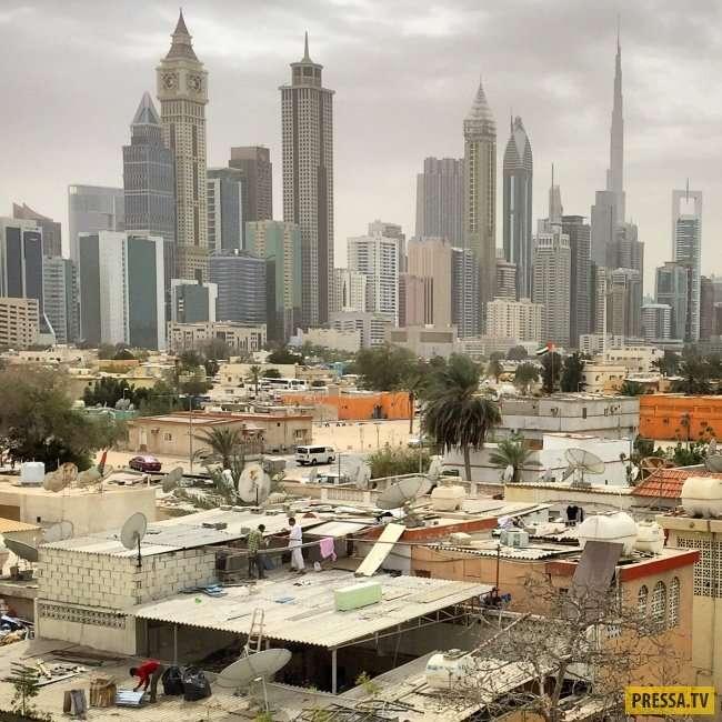 Не все, что говорят о Дубаи, правда. Разоблачение мифов и стереотипов (16 фото)