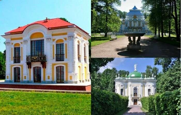 Самые известные эрмитажы России (18 фото)