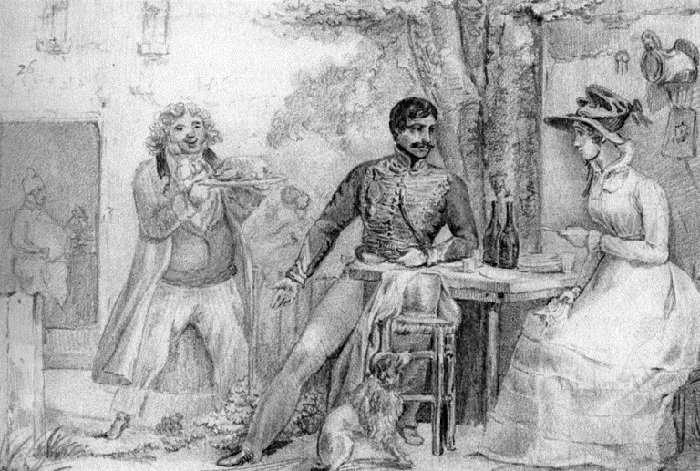 Как проявили себя в искусстве представители дома Романовых (23 фото)