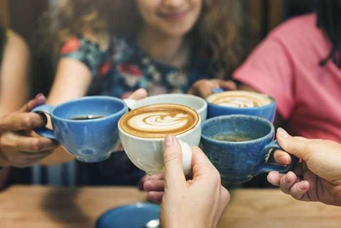 Полезно ли каждый день пить кофе? (6 фото)