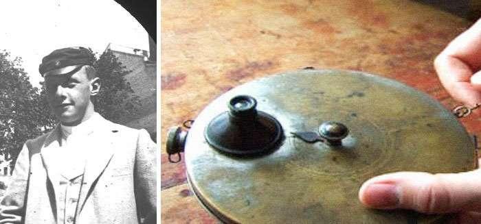 Этот 19-летний юноша придумал фотографировать прохожих скрытой камерой еще в 1890-м году! (25 фото)