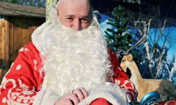 Дед Мороз исполнил обещание