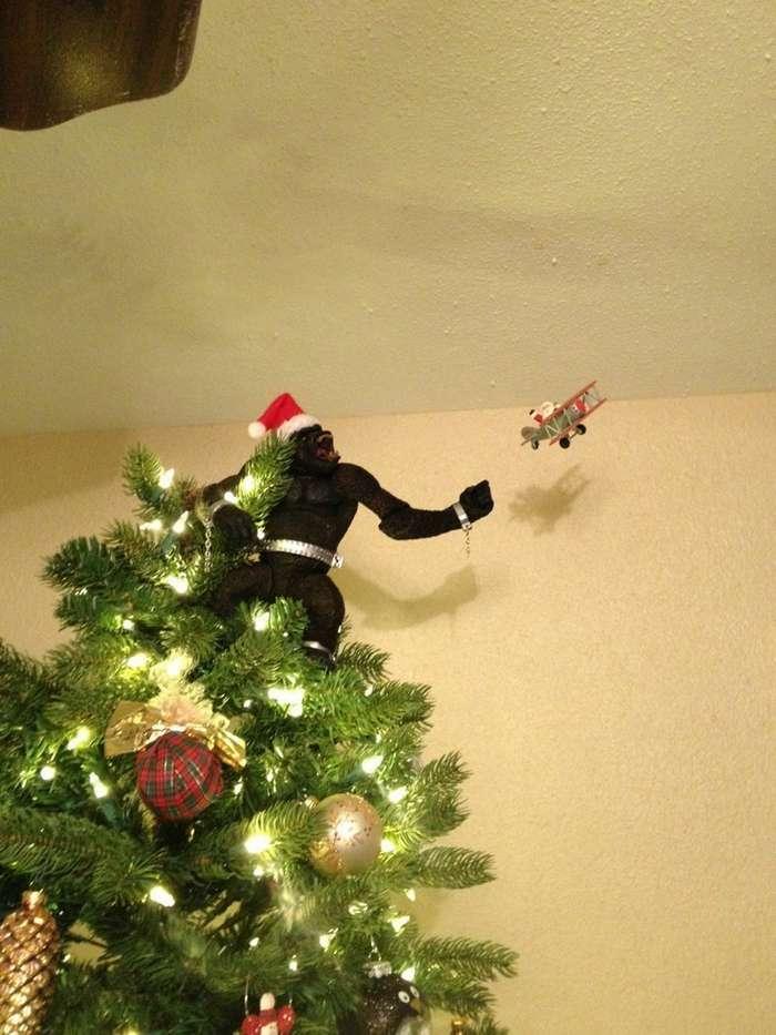 Откуда берется новогоднее настроение?