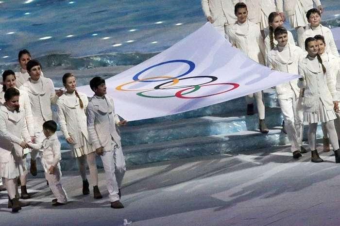МОК опубликовал требования к внешнему виду наших спортсменов на олимпиаде