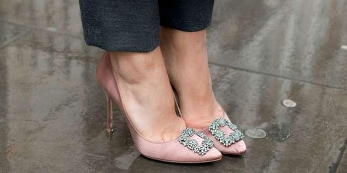 Это официально: вы, возможно, носите неправильный размер обуви!