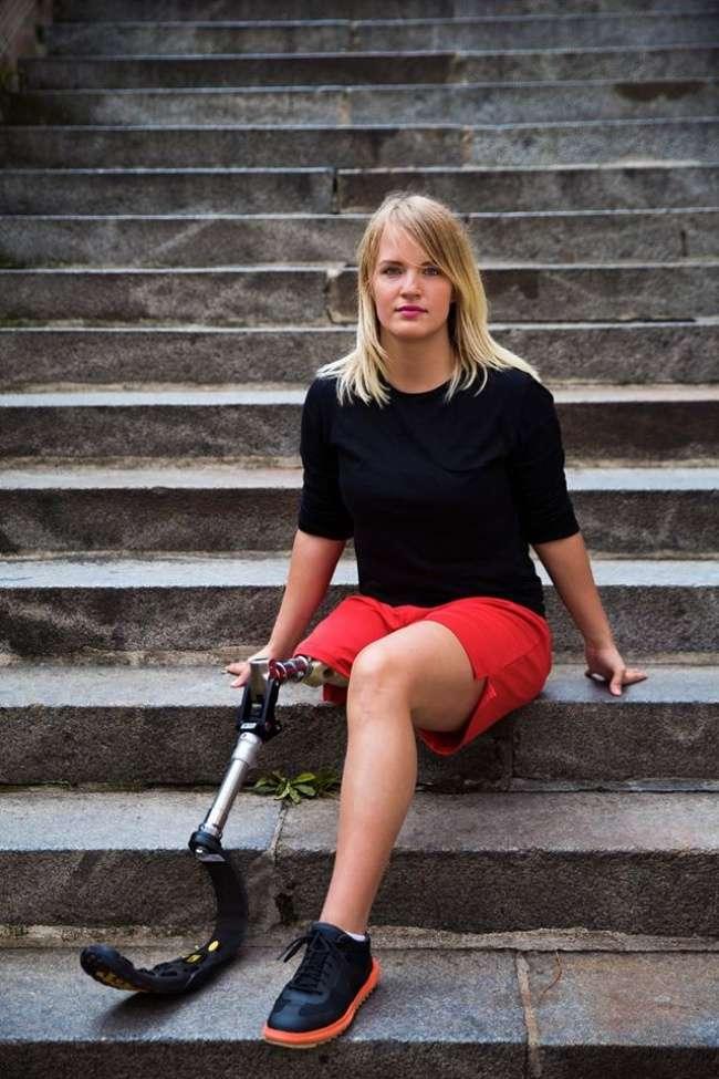 Румынский фотограф 4года снимает женские портреты, чтобы доказать: украсоты нет стандартов