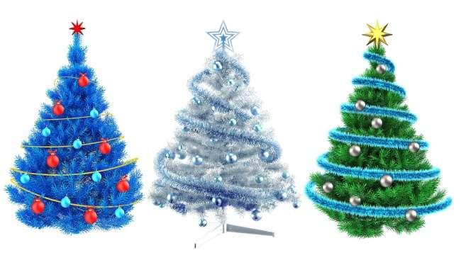 Что новогодняя елка расскажет охарактере человека?