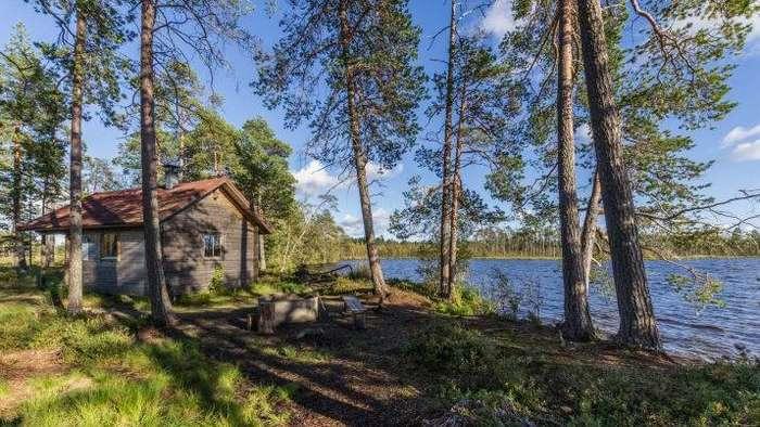 100 причин отправиться в Финляндию-101 фото-