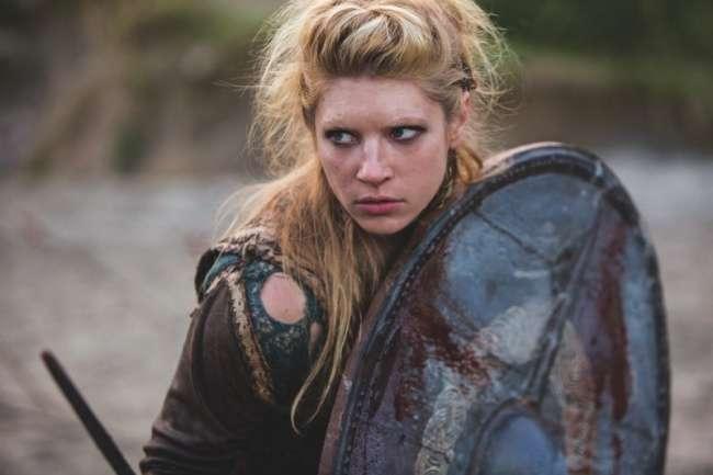 18крутейших героинь, которых подарили нам сериалы