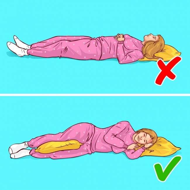 8простых привычек, чтобы научиться засыпать быстро, апросыпаться судовольствием