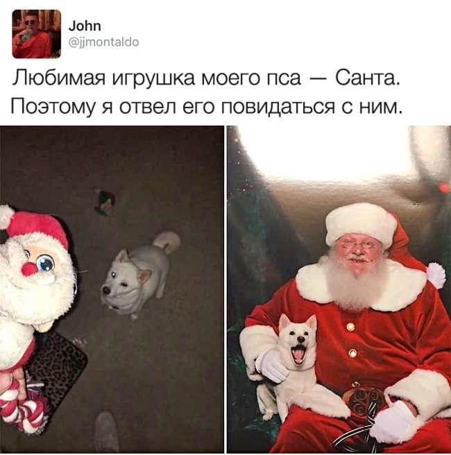 23фото, после которых увас появится новогоднее настроение, даже если его небыло