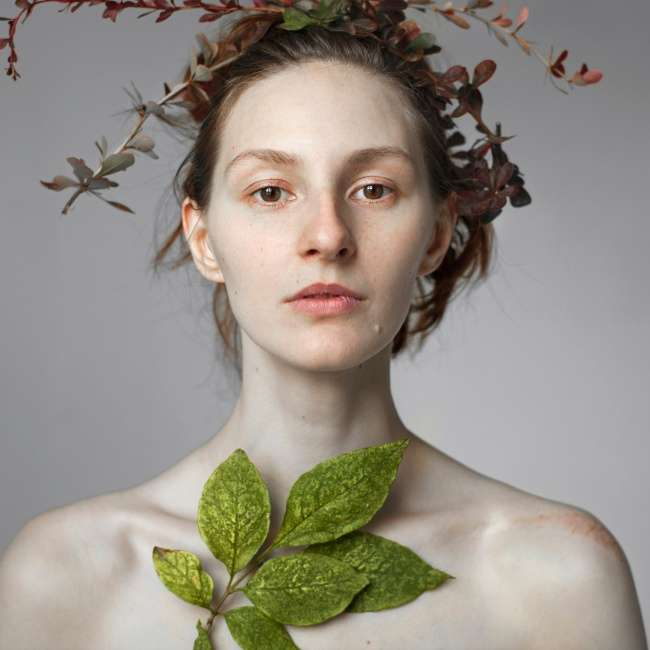 Фотограф исследует всвоих снимках природную красоту, иего фото расширят ваше представление опрекрасном