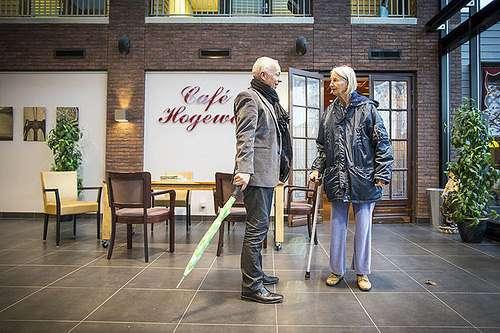 ВГолландии есть деревня, где закаждым жителем неустанно следят, нодля ихже блага
