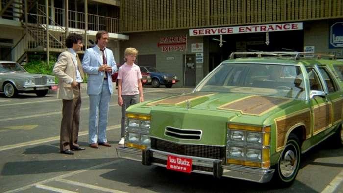 10 самых веселых автомобилей из голливудских кинофильмов-5 фото + 1 видео-