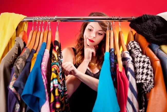 6советов, которые помогут разобрать свой гардероб так, чтобы каждая вещь внем работала навас