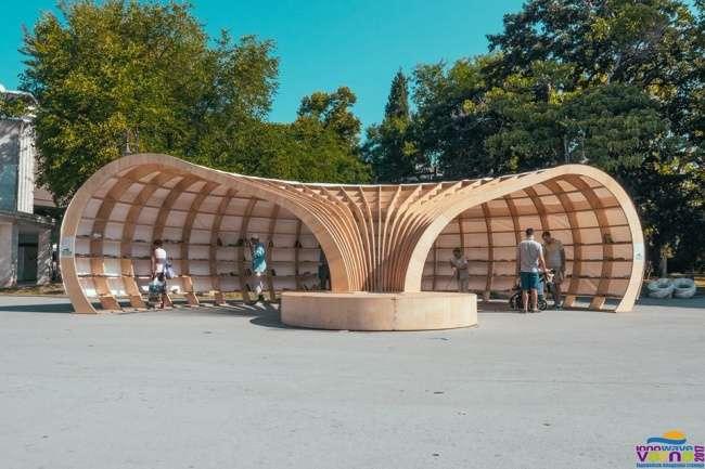 25примеров наружного дизайна, которые хотелосьбы видеть наулицах своего города