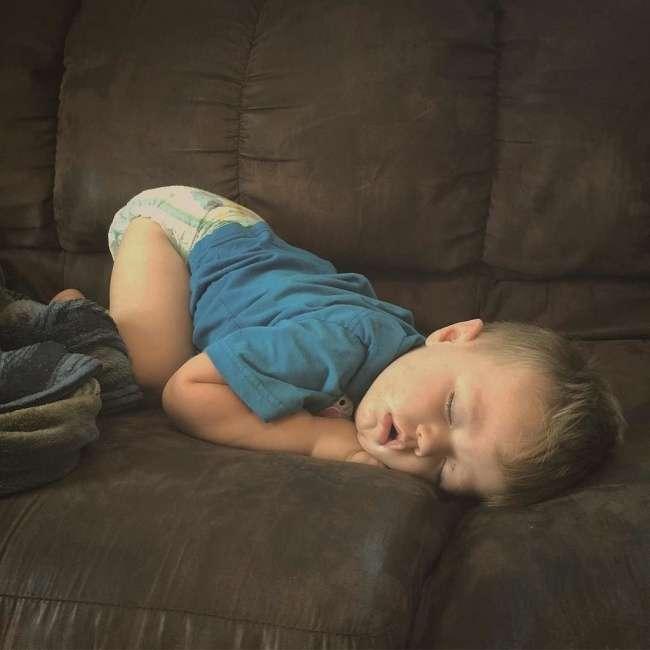 30ситуаций, которые поймет каждый, кто слишком устал