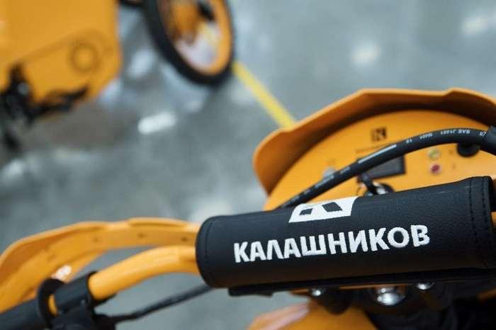 Концерн -Калашников- подготовил новую модификацию электромотоциклов-22 фото-