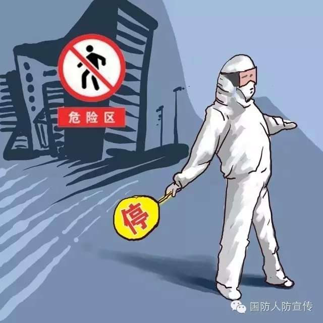 Китай опубликовал руководство по выживанию при ядерной атаке-15 фото-