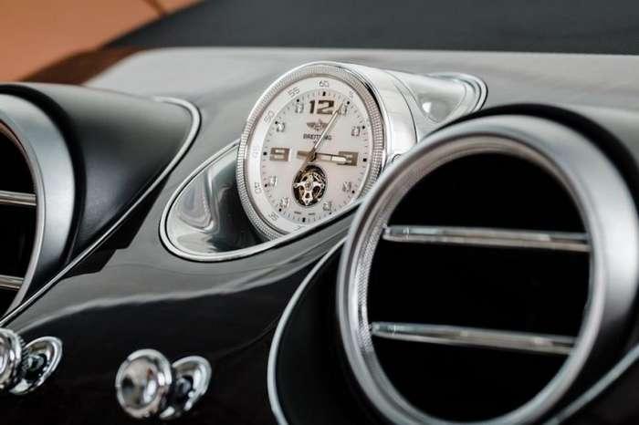 Часы в честь автомобилей и по цене машин-15 фото-