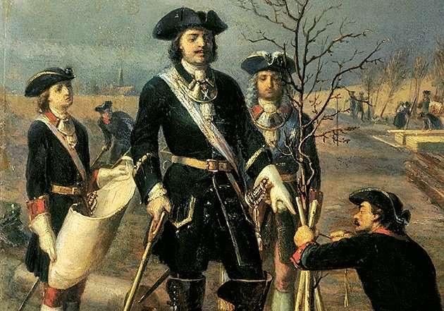 Сколько стоили реформы Петра I и откуда брались на них деньги-1 фото-