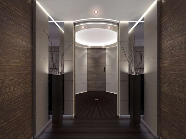 Как выглядит салон самого роскошного наданный момент пассажирского самолета