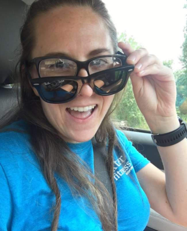 25ситуаций, которые доболи знакомы людям сплохим зрением