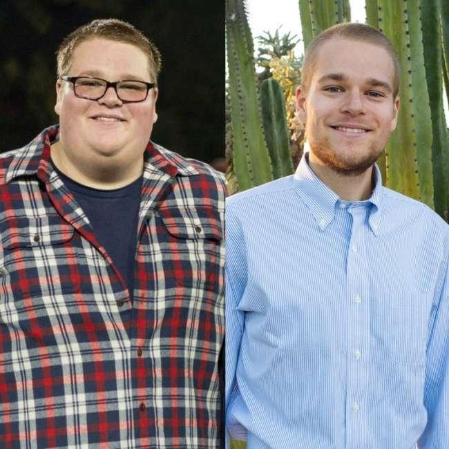 55 лет как похудеть без вреда здоровью